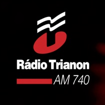 Ouvir agora Rádio Trianon 740 AM - São Paulo / SP