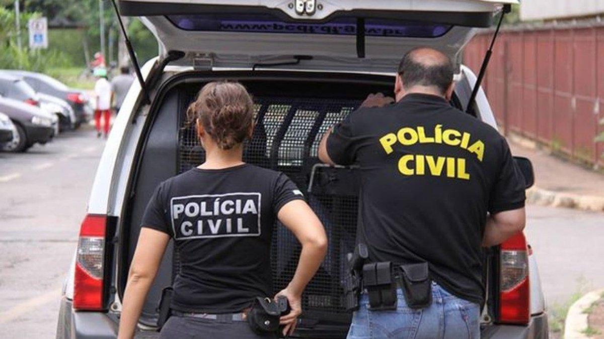 Polícia Civil prende homem por tentativa de feminicídio em Barbalha