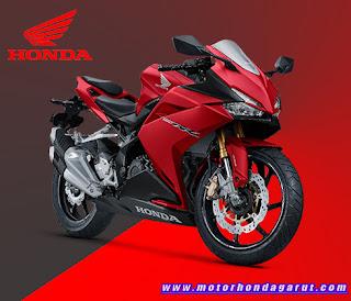 Kredit Motor Honda Malangbong Garut