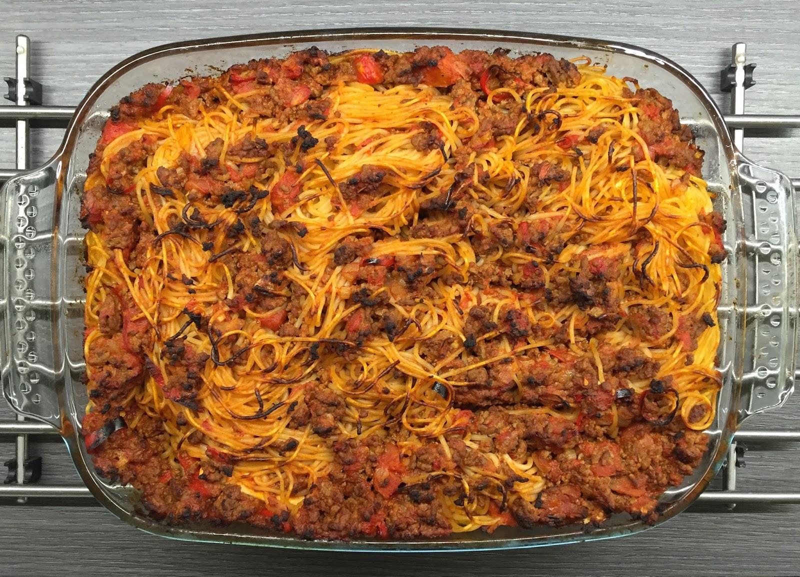 Spaghettivuoka