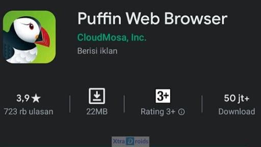 Browser Anti Blokir Situs