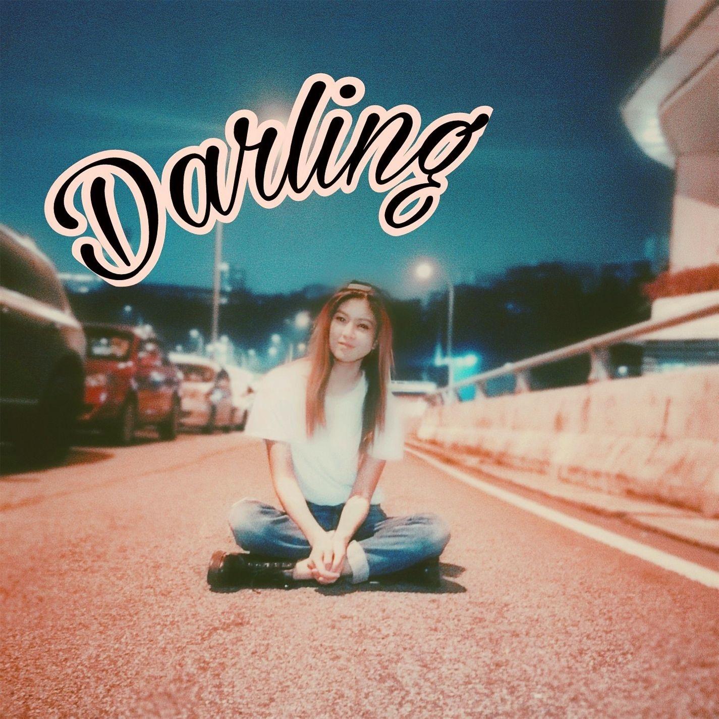 Lirik Lagu Darling - Elizabeth Tan (OST My Darling Inspektor Daniel)