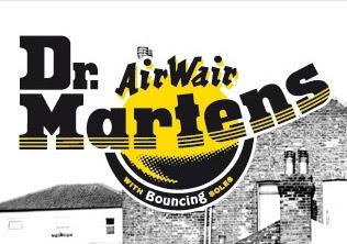 botas y botines Dr Martens