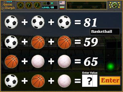 Math Sports