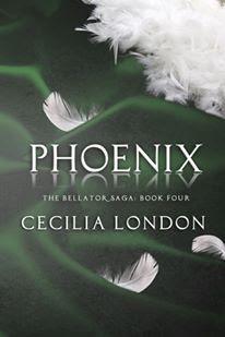 Phoenix by Cecilia London