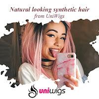 UniWigs Trendy Wigs