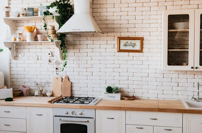immagine cucina di design