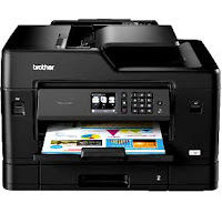 Brother MFC-J6730DW Printer Driver Download