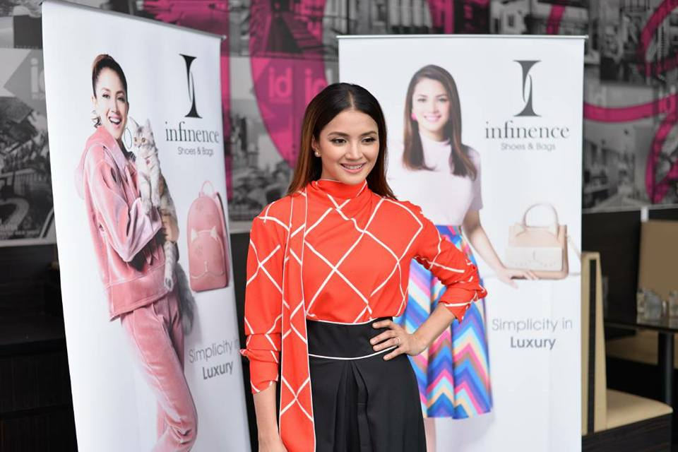 facing up with fazura