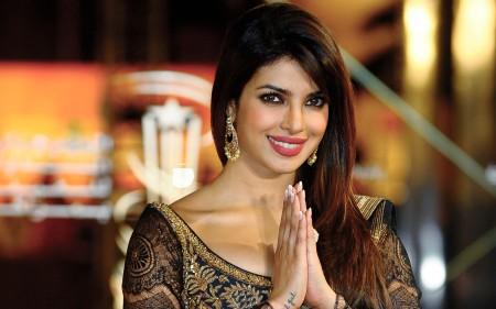 Priyanka Chopra: Kekayaan $ 8 juta
