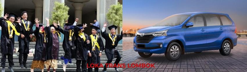 Rental Mobil di Lombok