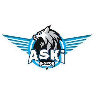 ABB ASKİ E-Spor Kulübü Logosu