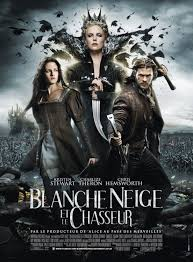 Sinopsis Film Snow White and the Huntsman cerita Putri Salju dan Pemburu
