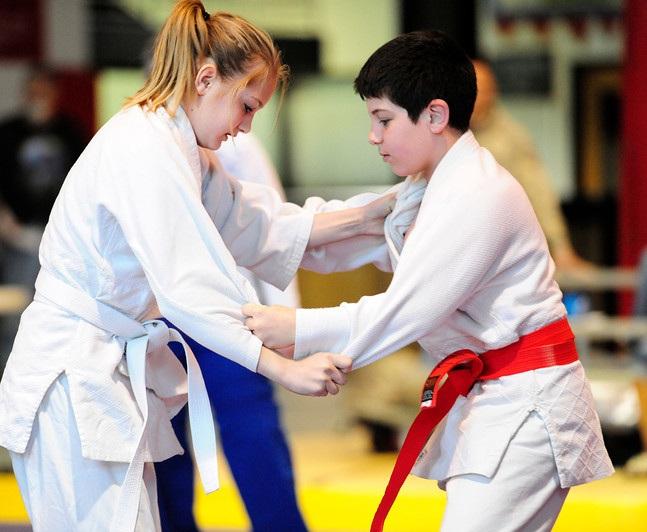 Northland Wrestling Judo Club: JUDO: NLD Inner Club T-shirt Scrimmage