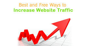 How to boost traffic to your site