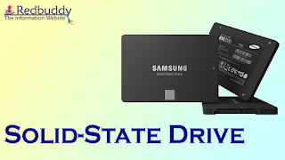 Full-Form of SSD