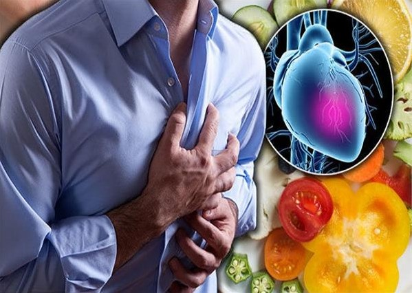 What To Eat And Avoid In Heart Problem