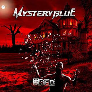 """Το βίντεο των Mystery Blue για το """"Beast Within"""" από το album """"8RED"""""""