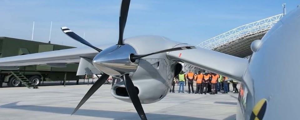 Івченко-Прогрес випробує гвинти власного виробництва для двигунів AI-450