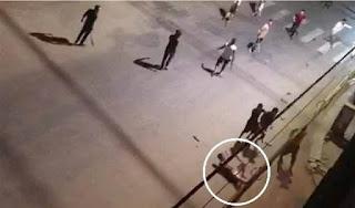 Bình Định: Truy nã 7 bị can trong vụ chém chết người ở Quy Nhơn
