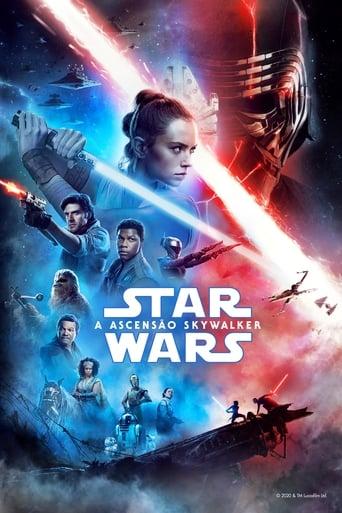 Star Wars - A Ascensão Skywalker (2019) Download