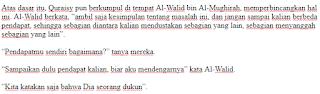 Inilah Tuduhan Kepada Nabi Muhammad