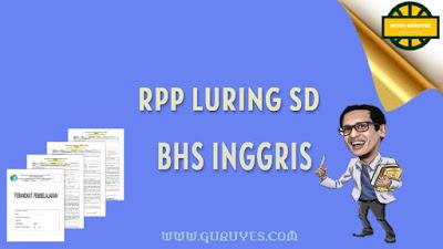 adalah elemen penting yang akan bantu guru berhasil dalam pembelajaran yang dilakukan Download RPP 1 Lembar Bahasa Inggris Kelas 2 Tema 8