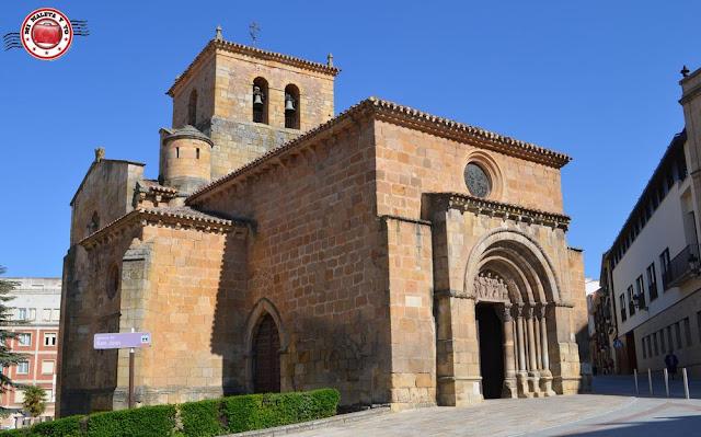 San Juan de Rabanera, Soria, España