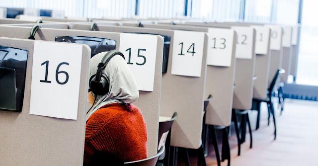 """هولندا ... اعادة فتح مراكز اختبارات الاندماج """"انبورخيرينغ"""" وامتحانات """"ستاتس اكزامن"""" للغة الهولندية"""