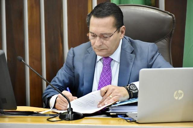 PROJETO DE EZEQUIEL LIBERA USO DE ÁGUA PARA PEQUENOS PRODUTORES DO RN