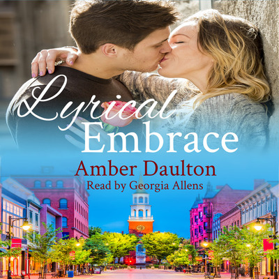 Lyrical Embrace audio cover