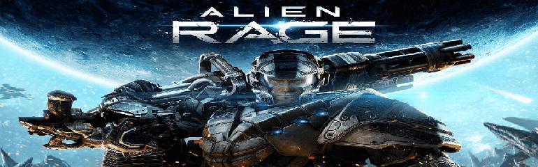 تحميل لعبة Alien Rage Unlimited برابط مباشر وحجم صغير مجانا