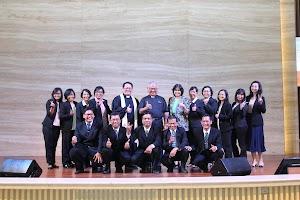 SKKK Surakarta Adakan Ibadah Awal Tahun Pelajaran 2019/2020