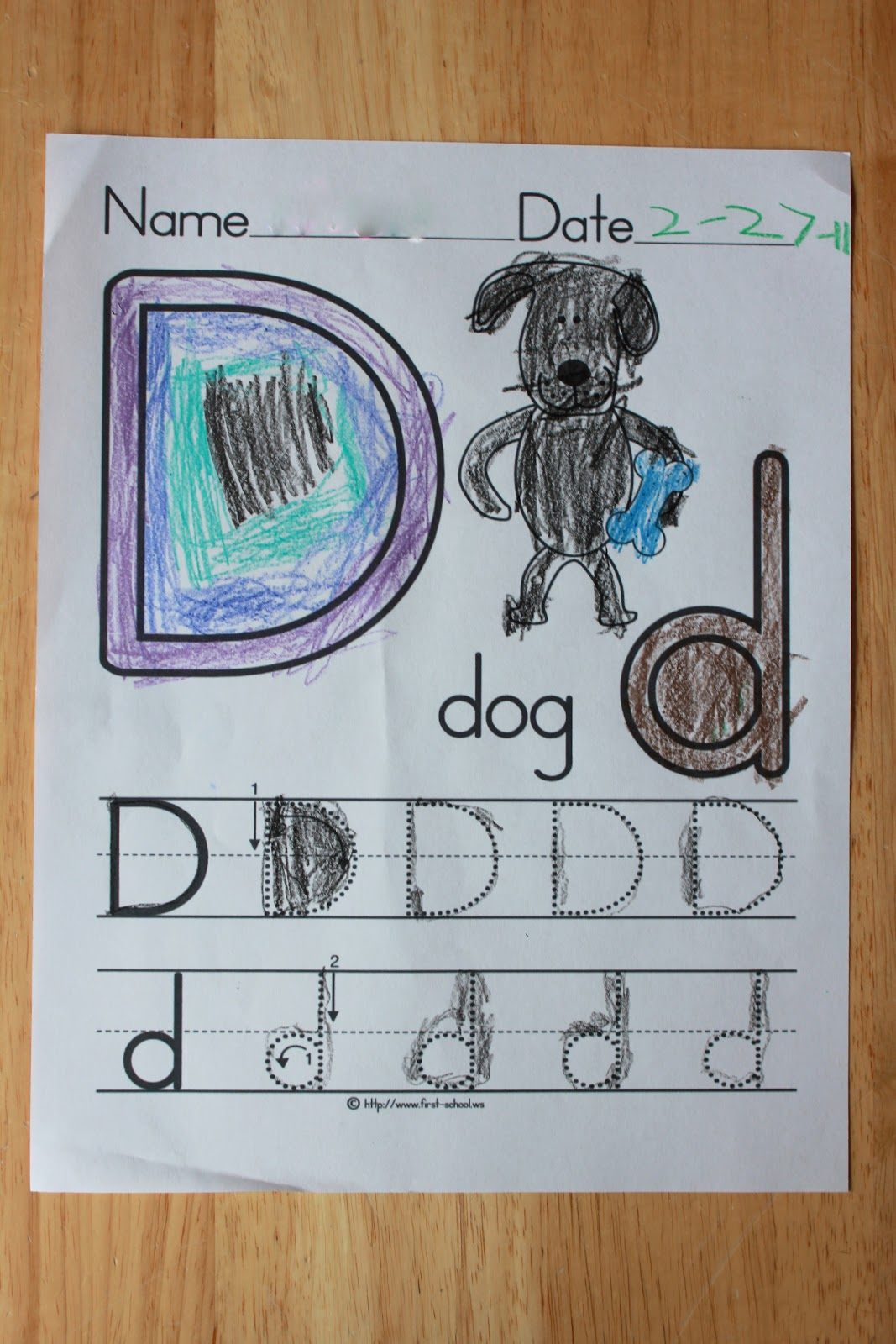 The Art Of Being Mama D Is For Dogs Doughnuts Amp David
