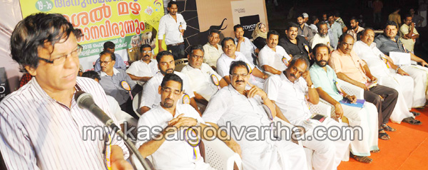 Kerala, News, Kasargod, Bekal, Remembrance, M.K Ahmad Pallikkara remembrance conducted.