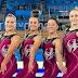 Contra sexualização, ginastas alemãs abandonam collants e usam calças