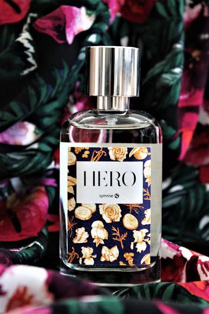 parfum symrise hero avis, hero symrise avis, hero by symrise, symrise hero cologne, symrise cologne, symrise perfumers, symrise perfumers good action, parfum solidaire, parfum hero symrise, avis parfum hero, fragrance reviewer