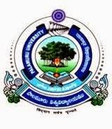 Palamuru University Time Table 2016