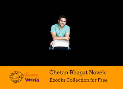 Chetan-bhagat ebooks collection free