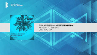 Lirik Lagu Reason To Believe - Adam Ellis & Neev Kennedy