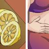 Inilah Cara Mudah Hilangkan Stretchmark di Perut dan Paha Hanya Dengan Campuran Lemon! Begini Caranya!!