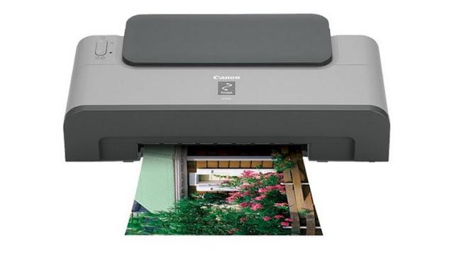 Cara Reset Printer Canon Ip1700