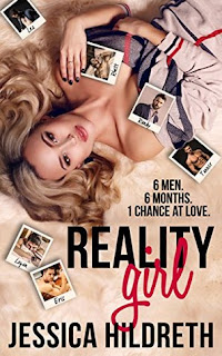 Book Review: Reality Girl by by Jessica Hildreth