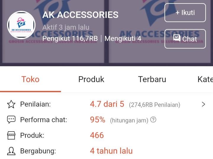Supplier Shopee Terbaik Kategori Handphone dan Aksesoris