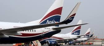 Arik Air, News, Abuja Air port, Nnamdi Azikiwe International airport,