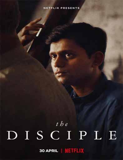 pelicula El discípulo