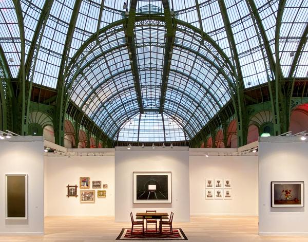 Fraenkel Gallery at Paris Photo 2019