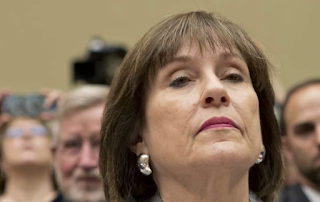 Lois Lerner's Testimony in Lawsuit to Remain Secret For Now