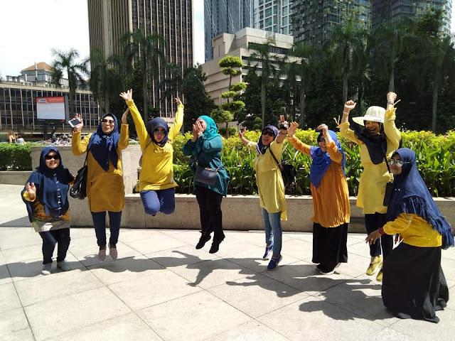 Paket Wisata Malaysia 3D2N - Paket Tour Malaysia 3 Hari 2 Malam