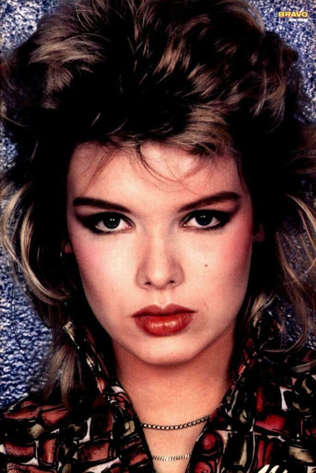 Kim Wilde Many Faces Vintage Everyday